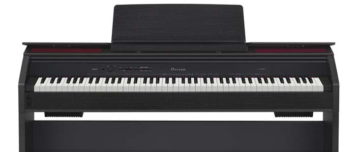near-to-acoustic digital piano Casio PX-850